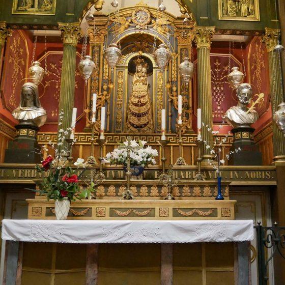 Notre-Dame de Lorette en Vendée
