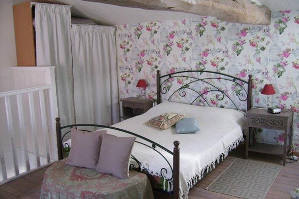 Les Charmes de Castelariis - Provençal Sèvremont