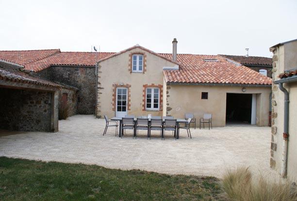 Le Clos Capella - Sèvremont