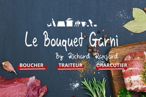 Boucherie le Bouquet Garni