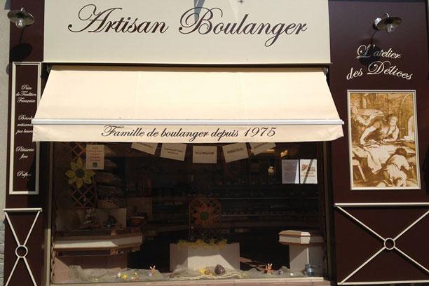 Boulangerie l'Atelier des Délices