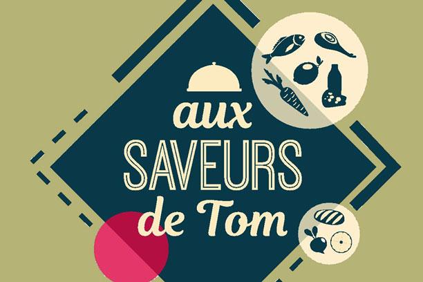 Aux Saveurs de Tom