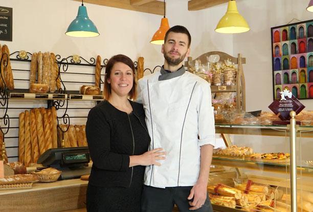 Sébastien et Céline Folies du Roy à Pouzauges