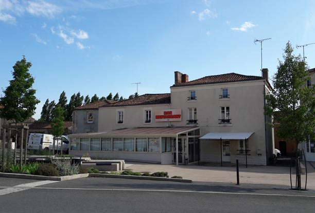 Restaurant Le Petit Tallud