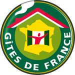 Logo hébergement qualité Gîtes de France