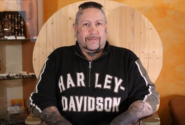 Michel Tatouages Piercings