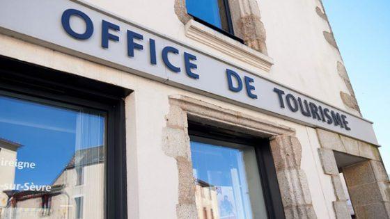 office de Tourisme du Pays de Pouzauges en Vendée