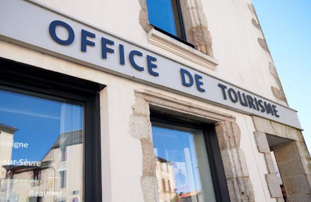 Bienvenue à l'office de tourisme
