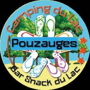 Logo Camping du Lac Pouzauges