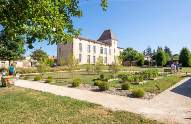 Réouverture du Manoir des Sciences de Réaumur